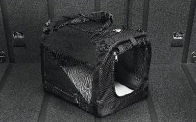 Transportbox für Tiere klein