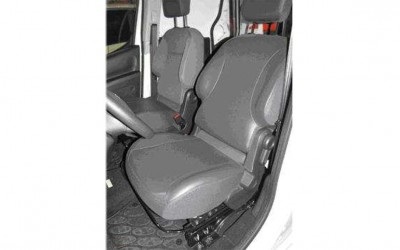 Schonbezug-Satz f. Fahrer- + var. Beifahrersitz