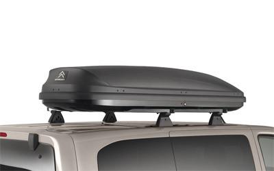 Dachbox THULE lang 420 l