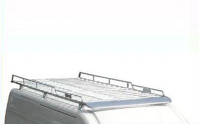 Dachgepäckträger Stahl