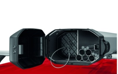 Thule Conduit Box Trennwand