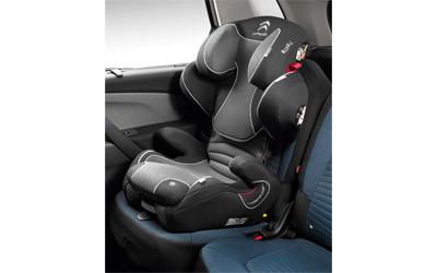 Schutzbezug Rücksitz