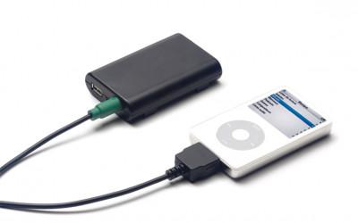 Connecting-Box / USB-Box