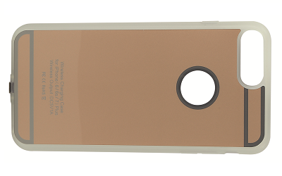 Inbay® Ladeschale für iPhone 6 Plus / 7 Plus gold