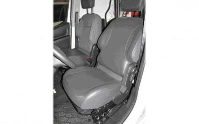 Schonbezug-Satz für Fahrer- und Beifahrersitz