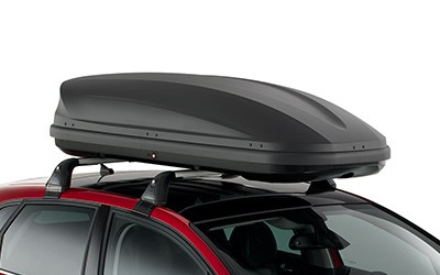 THULE Dachbox halblang (420 Liter)