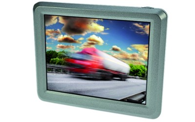AXION 3,5 Zoll LCD-TFT Touchscreen Monitor