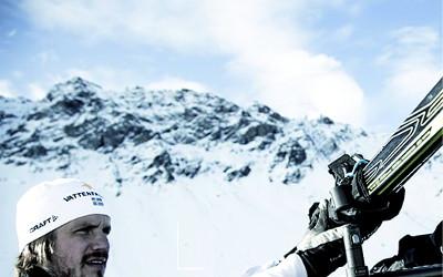 THULE Skiträger bis 6 Paar Skier
