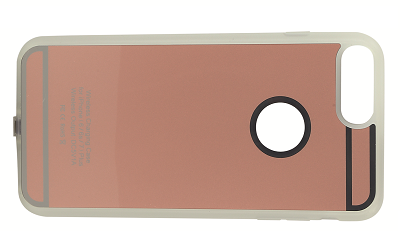 Inbay® Ladeschale für iPhone 6 Plus / 7 Plus rosegold