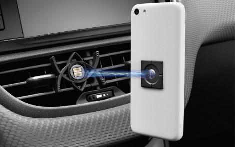 TETRAX SMART Smartphone-Halterung