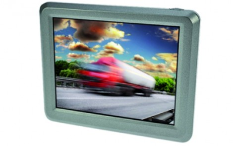 axion 3 5 zoll lcd tft touchscreen monitor. Black Bedroom Furniture Sets. Home Design Ideas