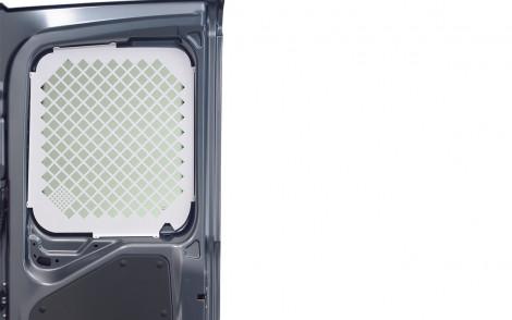 Fenstergittersatz